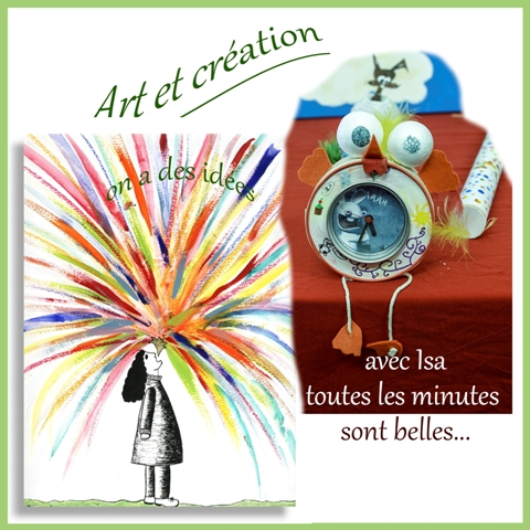 vignette art et creation